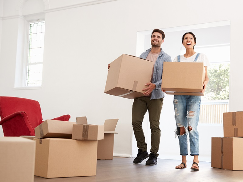 What Is a Simple and Easy Way to Get Home Removal Service
