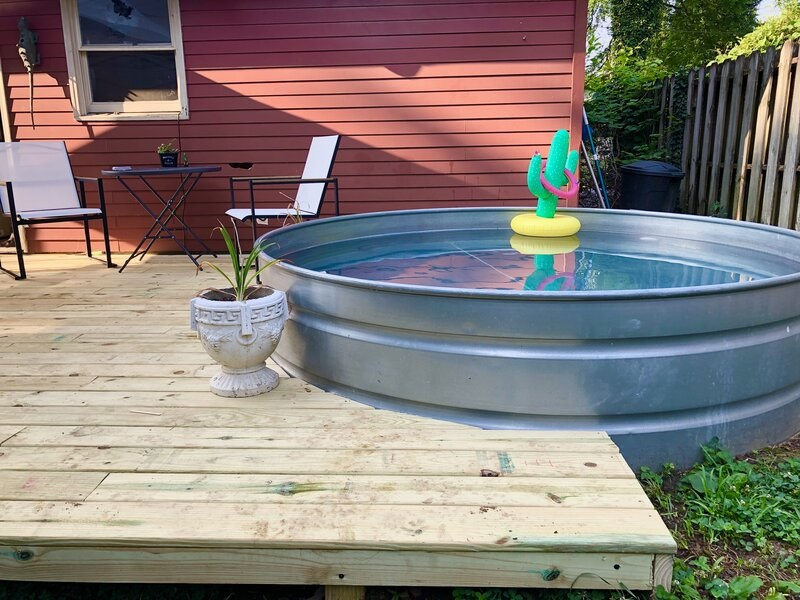 A Guide on How to Purchase The Best And Affordable Pool
