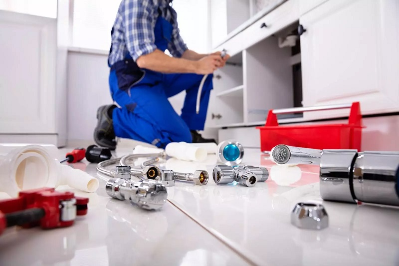 Factors That Matter Most While Choosing Plumbing
